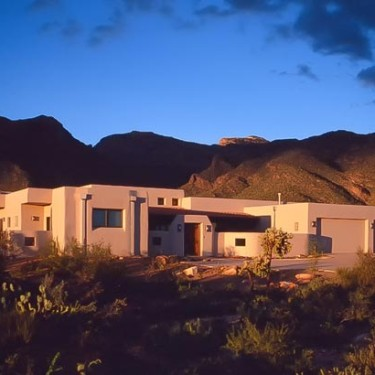 Custom Home - 4000 sq ft custom home in Pima Canyon
