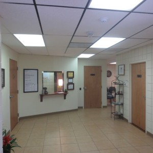 Nature Med Medical Marijuana Dispensary (Tenant improvement), Marana AZ