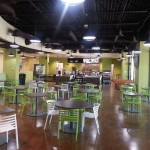 Nourish Cafe, Southwest Naturopathic Medical College, Tempe, AZ