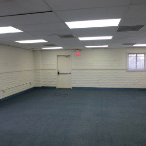 Nature Med Medical Marijuana Dispensary, Marana AZ (Tenant improvement - BEFORE)