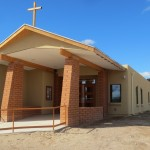 Abiding Savior Free Lutheran Church (Entry addition)